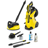Karcher K4 Premium Full Control Car & Home Pressure Washer