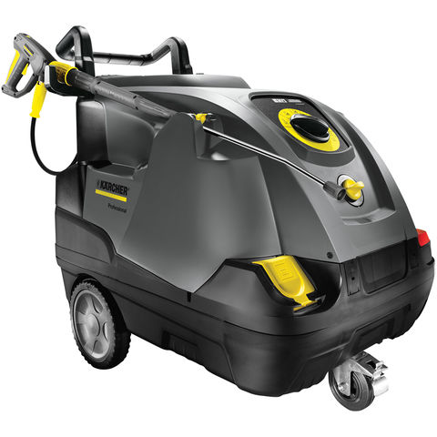 Image of Karcher Karcher HDS 6/12 C Hot Water Pressure Washer (230 V)