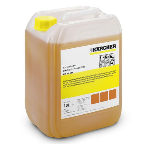 Image of Karcher Karcher RM 31 ASF Oil And Grease Cleaner (10 Litre)