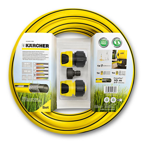 Image of Karcher Karcher Hose Connection Set for Pressure Washers (10m)