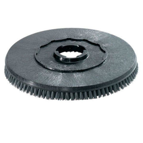 Image of Karcher Karcher Black Hard 340mm Scrubbing Disc