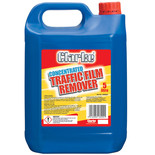 Clarke 5L Traffic Film Remover - Concentrate