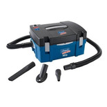 Scheppach HD2P 3-In-1 Vacuum, Extractor and Inflator