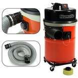 Numatic NVD752-S Workshop Vacuum Cleaner (110V)