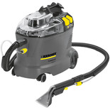 Karcher Puzzi 8/1C Carpet & Upholstery Cleaner (230V)