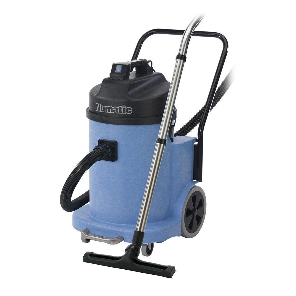 Wet & Dry Vac Industrial Vacuum Cleaner