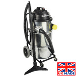Numatic NTD2034 Industrial Vacuum Cleaner (230V)