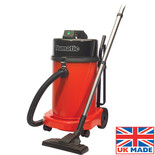Numatic NVQ 470-21 Industrial Vacuum Cleaner (230V)