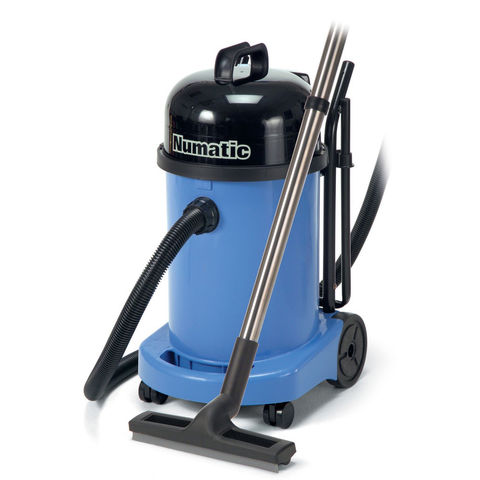 Image of Numatic Numatic WV470 Commercial Wet or Dry Vacuum Cleaner (110V)