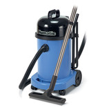 Numatic WV470 Commercial Wet or Dry Vacuum Cleaner (110V)