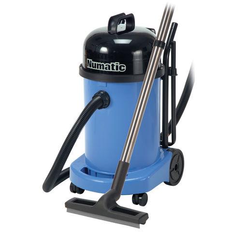 Numatic Wv470 Professional Wet Amp Dry Vacuum Cleaner 230v