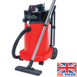 Numatic NVQ470-22 Industrial Vacuum Cleaner