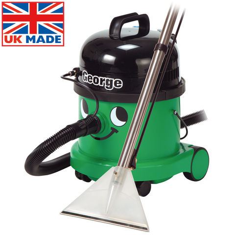 Image of Numatic Numatic GVE370 'George' Spray Extraction Cleaner