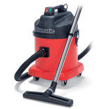 Numatic NVQ570.22 - Vacuum Cleaner 23L (110V)