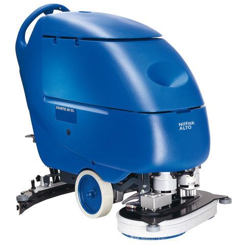 Nilfisk ALTO Nilfisk Alto Scrubtec 661 B Scrubber Dryer