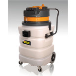 V-TUF VT9000 Triple Motor Industrial Wet & Dry Vacuum Cleaner (230V)
