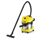 Karcher WD4 Premium Multi Purpose Vacuum Cleaner