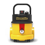 Numatic HZC390S Vacuum Cleaner 13L 110V