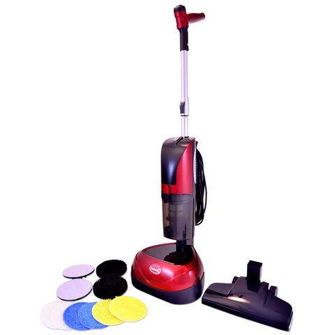 Image of Ewbank Ewbank EVP1100 3 in 1 Cleaner, Scrubber and Polisher (230V)