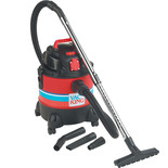 Vac King CVAC20PR2 Wet & Dry Vacuum Cleaner (230V)