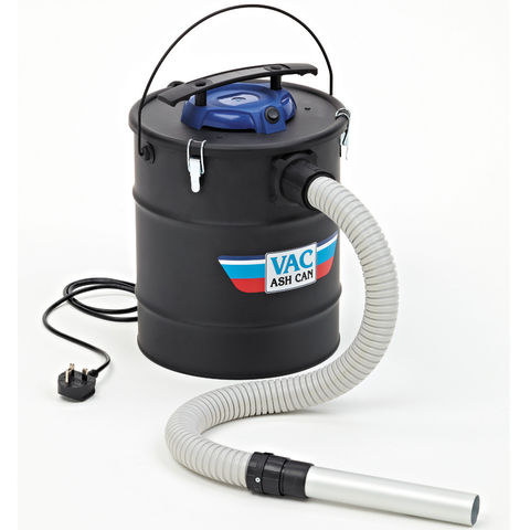 CVACASH500 Electric Ash Can Vacuum Cleaner 230V