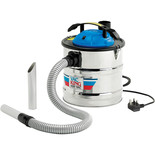 Vac King ASHVAC1200 Stainless Steel 1200W Ash Vacuum Cleaner