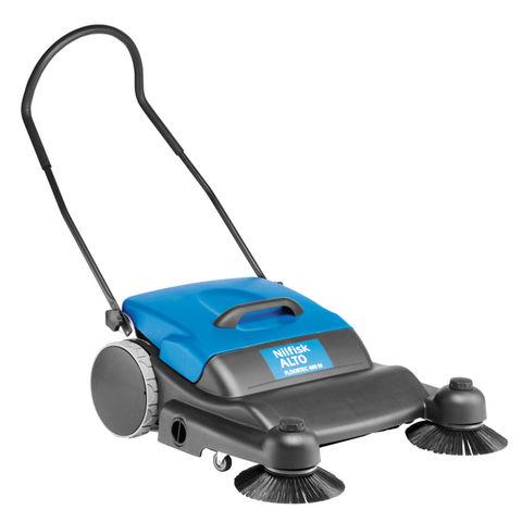 Machine Mart Xtra Nilfisk ALTO FloorTec 480M Manually Operated Floor Sweeper