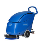 Nilfisk ALTO 343.2B Battery Powered Walk Behind Scrubber Dryer