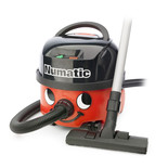 Numatic NBV190/2 36V Cordless Commercial Dry Vacuum Cleaner With Two Batteries