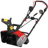 Grizzly ESF2046L Electric Snow Thrower (230V)
