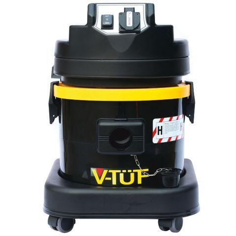 Image of V-TUF V-TUF DUSTEX-H230 1400W Dust Extractor (230V)