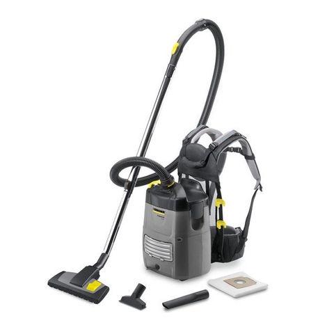 Image of Karcher Karcher BV 5/1 Back Pack Vacuum Cleaner