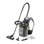 Karcher BV 5/1 Back Pack Vacuum Cleaner (230V)