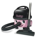 Numatic Hetty HET160-11 Vacuum Cleaner 6L (230V)