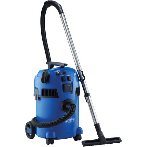Image of Nilfisk ALTO Nilfisk MULTI II 22T Wet and Dry Vacuum Cleaner