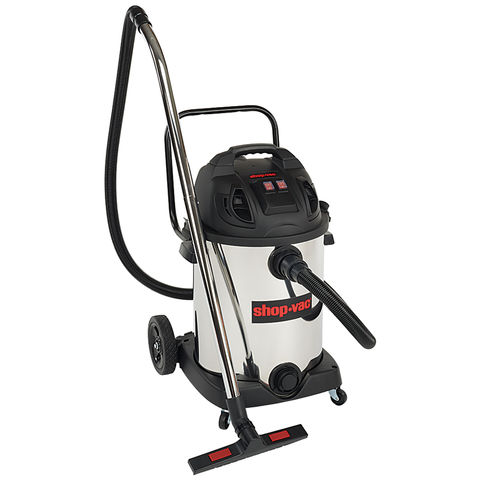 Image of Shop Vac Shop Vac 2 Motor 2400W SS 2 Stage Wet/Dry Vacuum (230V)