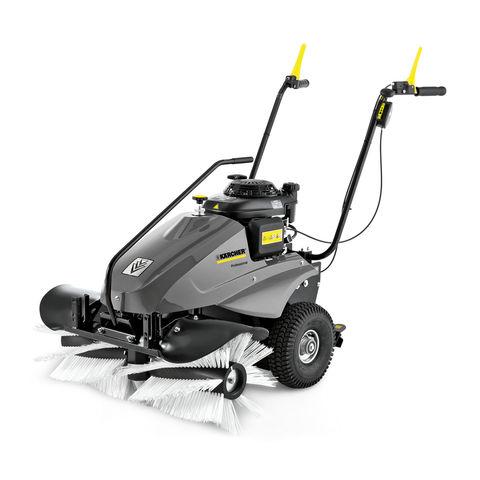 Karcher Karcher KM80 W G Petrol Powered Sweeper
