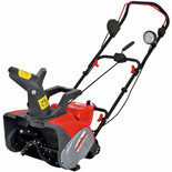 Grizzly ASF4046L 40V Cordless Snow Blower