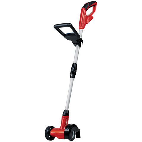 Image of Einhell Power X-Change Einhell Power X-Change GE-CC 18V Cordless Grout Cleaner (Bare Unit)