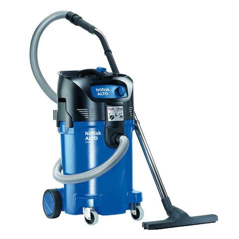 Image of Nilfisk ALTO Nilfisk Alto Attix 50-01 PC Single Phase Wet & Dry Vacuum Cleaner (230V)
