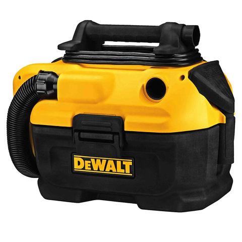 Image of DeWalt XR FlexVolt DeWalt XR FlexVolt DCV584L 54V L-Class Vacuum (Bare Unit)