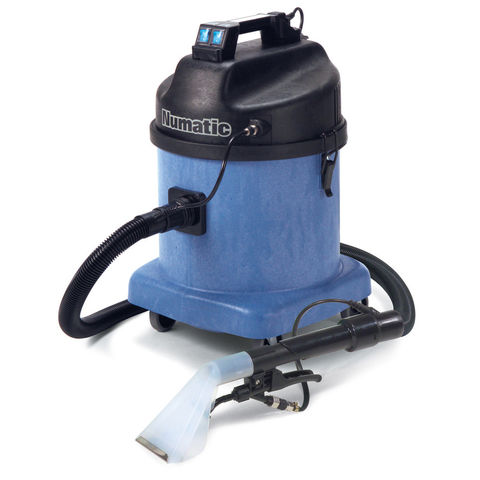 Image of Numatic Numatic CTD570-2 Industrial 4 in 1 Extraction Cleaner
