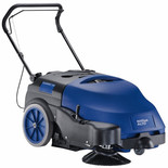Nilfisk ALTO Floortec 350B Combi Battery Powered Sweeper