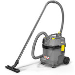 Karcher Wet and Dry Vacuum Cleaner NT 22/1 Ap Te L (110V)