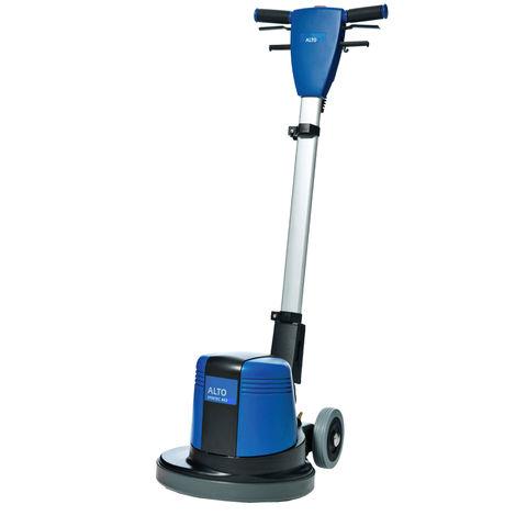 Machine Mart Xtra Nilfisk ALTO Spintec 443H High Speed Floor Polisher