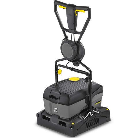 Machine Mart Xtra Karcher BR40/10C Adv Pro Floor Cleaner/Scrubber Drier (230V)