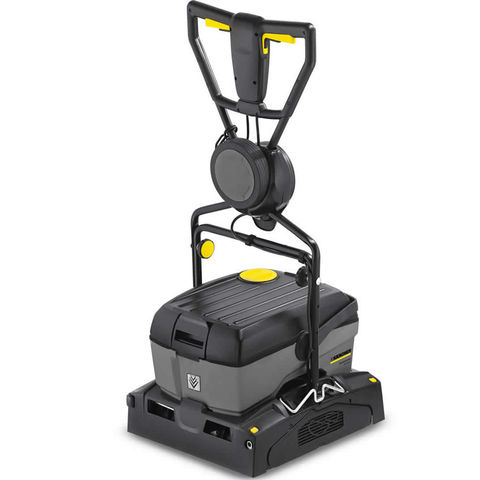 Karcher Br40 10c Adv Pro Floor Cleaner Scrubber Drier