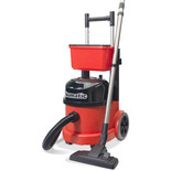 Numatic PPT 390A - Commercial Dry Vacuum Cleaner (230V)