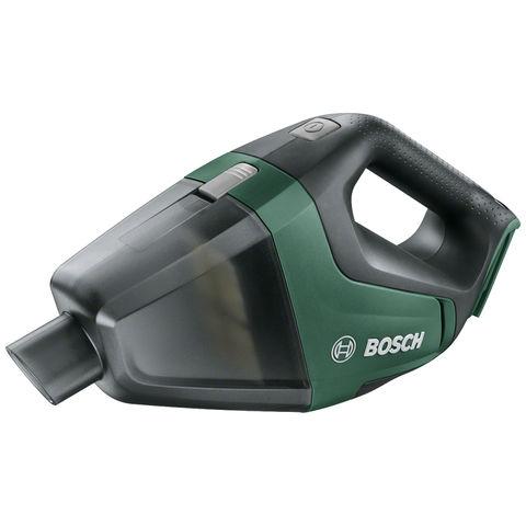 Bosch Bosch Universal Vac 18V Cordless Handheld Vacuum Cleaner (Bare Unit)