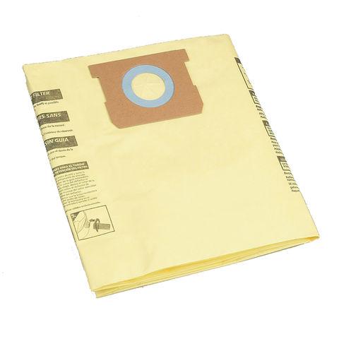 Image of Shop Vac Shop Vac 30L Filter Bags (2 Pack)